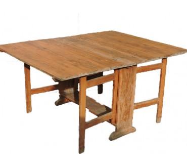 115    Table battante